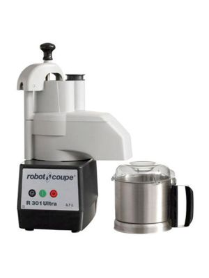 FOOD PROCESSOR R301 ULTRA WITHOUT DISC 220-240V/50HZ