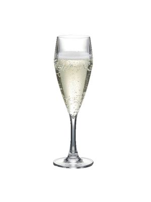 POLYSAFE EPERNAY CHAMPAGNE FLUTE 20CL POLYCARBONATE