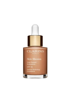Skin Illusion Foundation #112.3 - Sandalwood