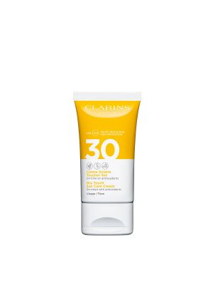 Dry Touch Facial Sun Care UVA/UVB 30 50ml