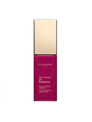Intense Lip Comfort Oil #02 - Intense Plum