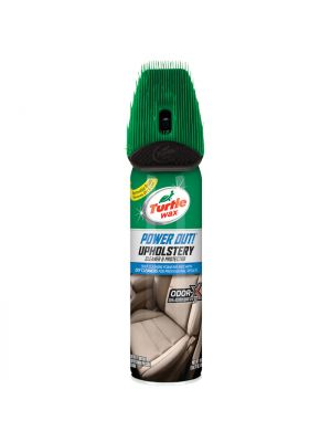 TURTLE WAX POWER OUT UPHOLSTERY CLNR 18.0 OZ