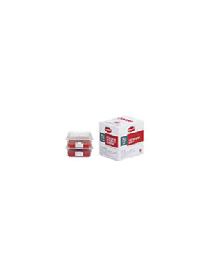 LABELS FOOD ROTATION 5.08X7.62CM STORESAFE CAMBRO ROLL OF 250