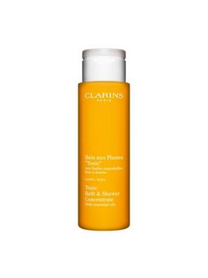 Aromaphytocare Tonic Bath & Shower Concentrate 200ml