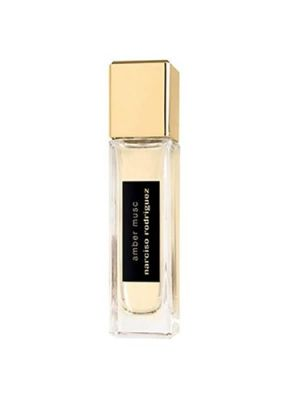 NARCISO RODRIGUEZ AMBER MUSC HAIR MIST 30ml