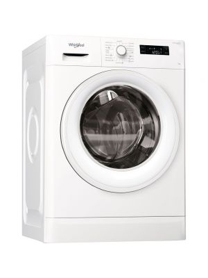 WHIRLPOOL FRESH CAREFRON LOAD WASHER 7 KG - 1000 RPM