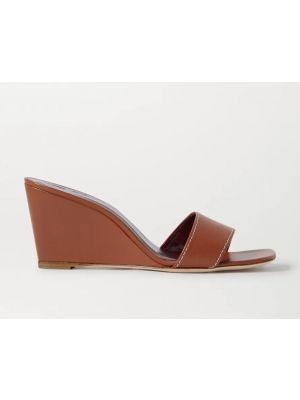 Billie Wedge Sandals