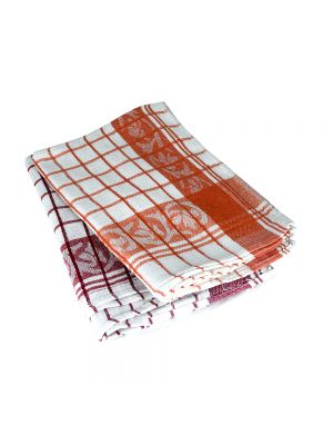 CLEANING CLOTH 6PC SET ASS