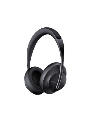 Bose Noise Cancelling Headphones 700 - Black