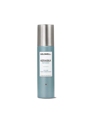 Kerasilk Re-Power Foam Conditioner Volume 150Ml