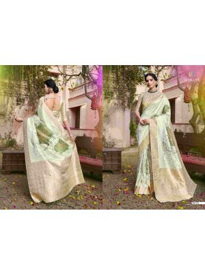 Shakunt Weaves Silk Sarees