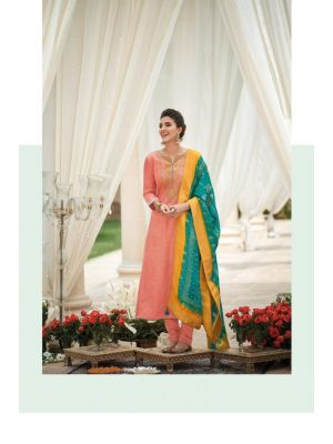 Bandhani Suits Collection By Varsha