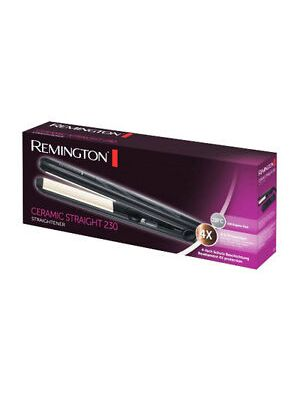 Remington ceramic hair straightner
