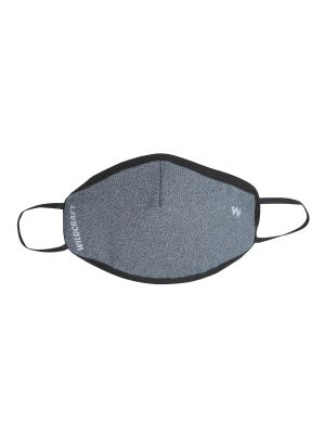 WILDCRAFT OUTDOOR MASK W95+ POINTEL GRY LARGE