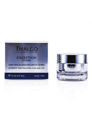 Thalgo Anti Aging Exception Ultimate Solution for Eyes & Lips 15ML