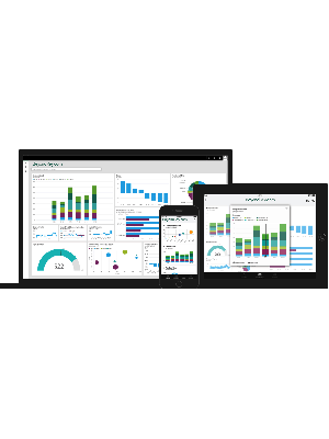 Business Intelligence Core Technologies Services
