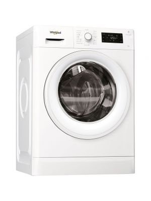 WHIRLPOOL FRESH CAREFRON LOAD WASHER 8 KG - 1200 RPM