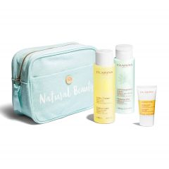 Perfect Cleansing Set, Normal to Dry Skin