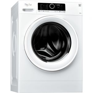 WHIRLPOOL SUPREME CARE 8KG WASHER - HIGH END