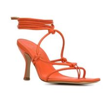 Aimee Lace Sandals